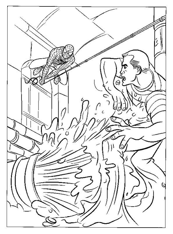 bilder 4 spiderman