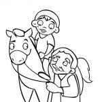 Pferde 06