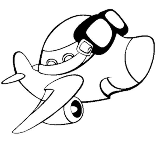 planes disney 1 zum malen