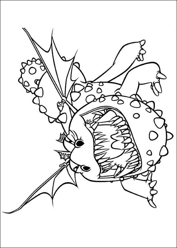 kinderbilder Drachenzähmen 7