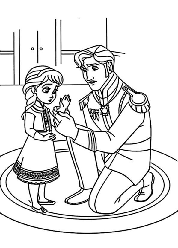 kinderbilder Elsa Eiskönigin 9
