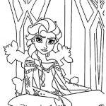 Eiskönigin 11