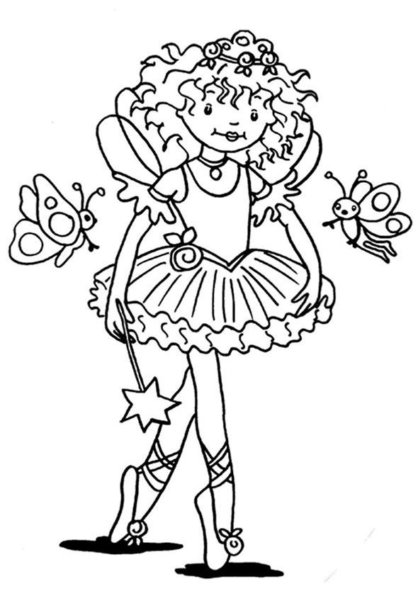 kinderbilder lillifee 9