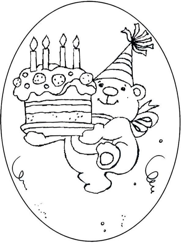 bilder zum ausmalen Geburtstag 14